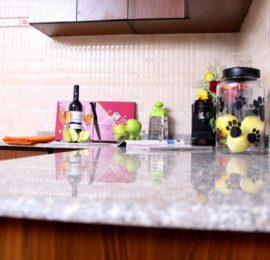 Residential – Kitchen 1