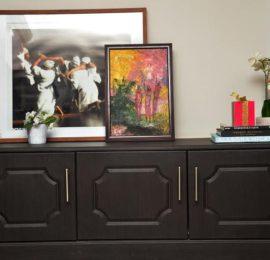 Residential – Interior 1