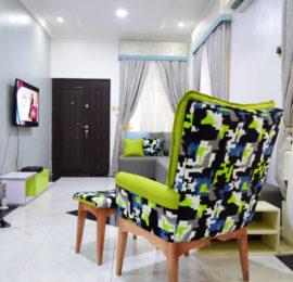 Residential – Interior 3