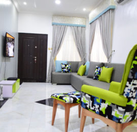 Residential – Interior 4