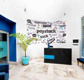 Paystack – Interior 11